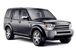 Land Rover Discovery 3 L319 2005 2009